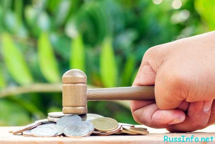 Правильный уход за коллекционными монетами