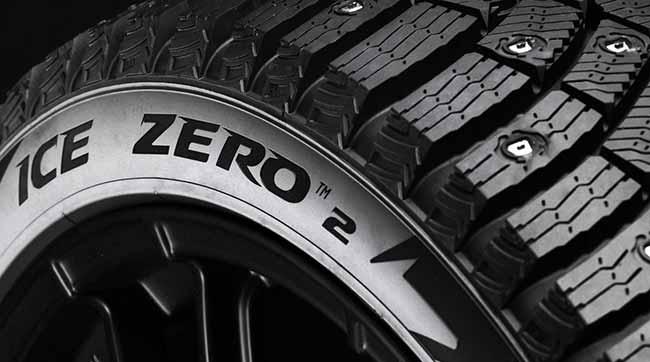 Зимние шины IceZero 2