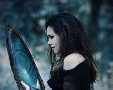 ведьма Ольга