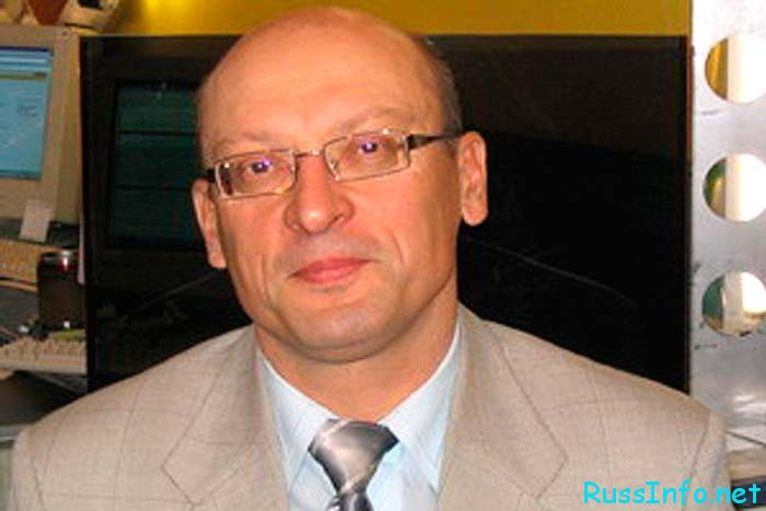 Александр Зараев