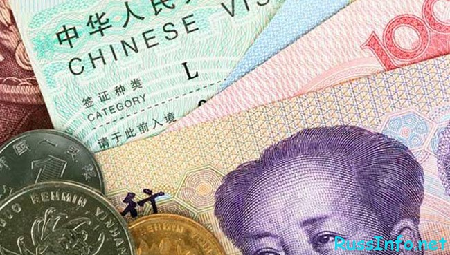 Виза в Китай для жителей Казахстана