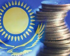 НДС в Казахстане