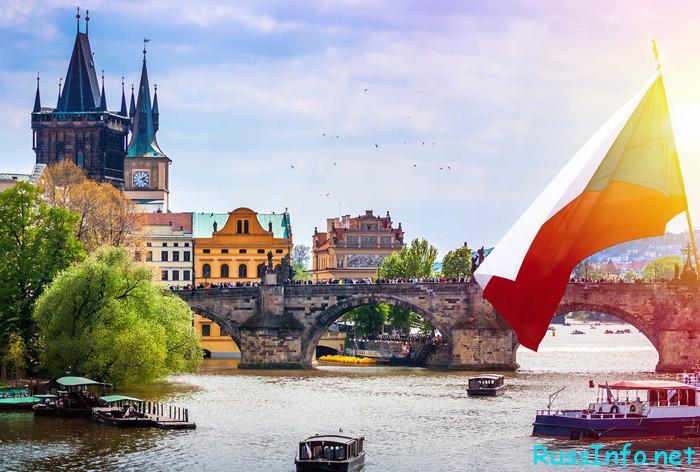 Правила поиска хорошей работы в Чехии