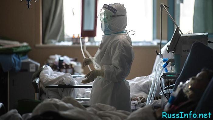 Последние новости о коронавирусе в Китае на 27 февраля 2020 года