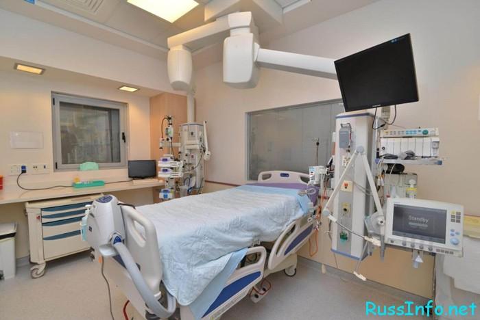 Медицинский центр Ассута — ведущая клиника Израиля