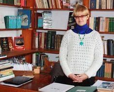 Библиотекарь в России