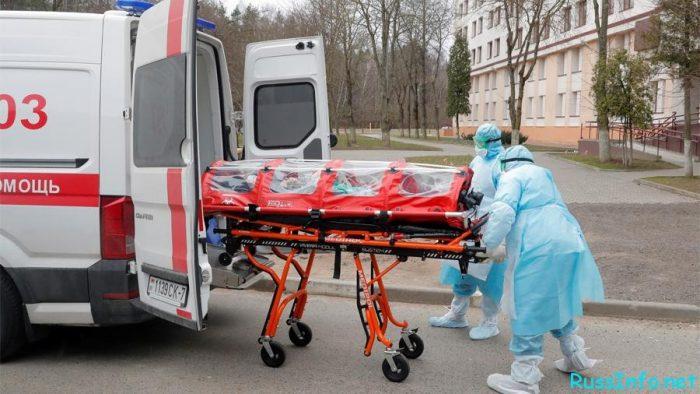 Последние новости о коронавирусе в Беларуси на 24 марта 2020 года