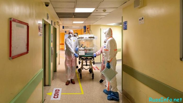 Последние новости о коронавирусе в Италии на 18 марта 2020 года