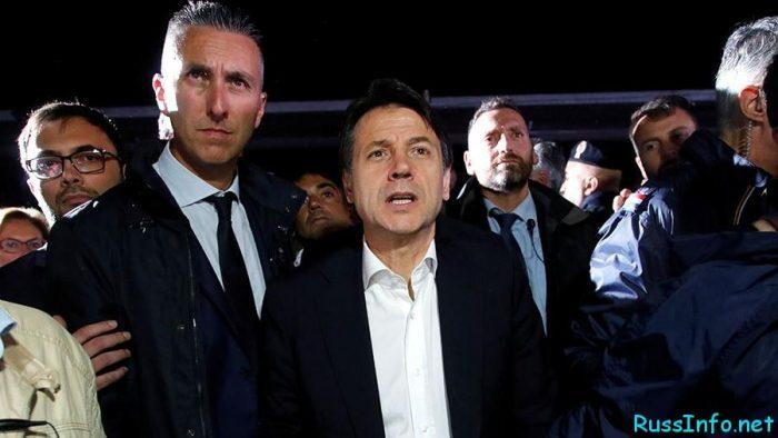 Последние новости о коронавирусе в Италии на 23 марта 2020 года