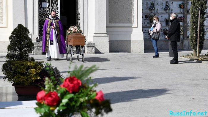 Последние новости о коронавирусе в Италии на 30 марта 2020 года