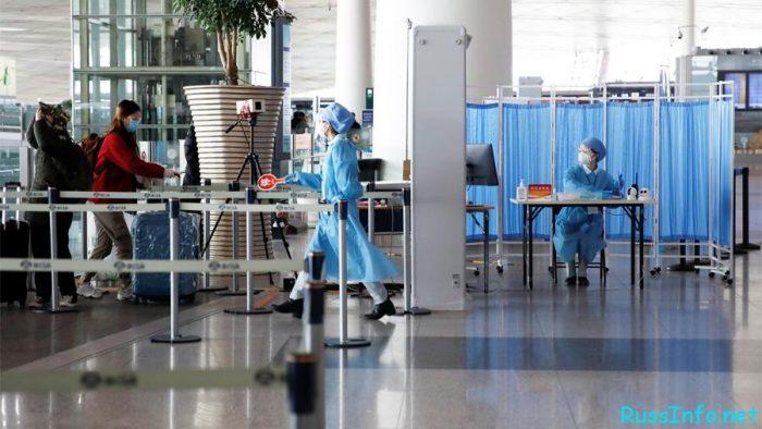 Последние новости о коронавирусе в Китае на 18 марта 2020 года