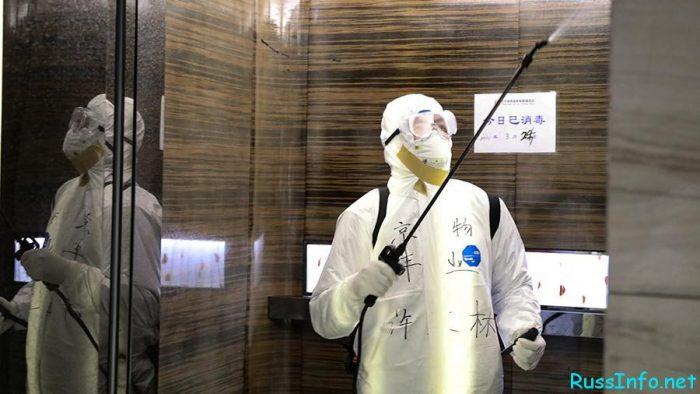 Последние новости о коронавирусе в Мире на 26 марта 2020 года