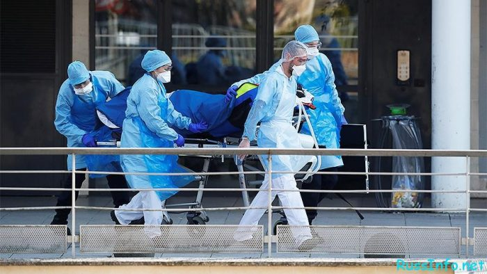 Последние новости о коронавирусе в Мире на 27 марта 2020 года