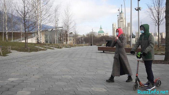 Последние новости о коронавирусе в Москве на 24 марта 2020 года