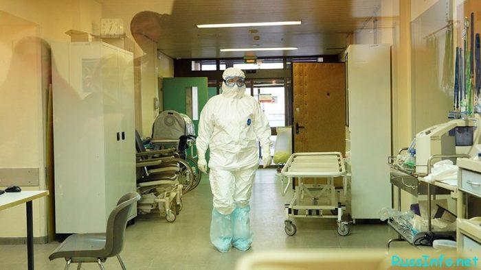 Последние новости о коронавирусе в Москве на 26 марта 2020 года