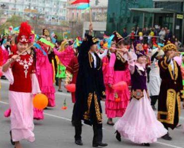 Праздники в Казахстане в апреле 2020 года