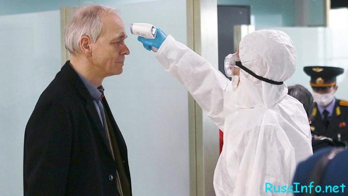Последние новости о коронавирусе в Мире на 10 марта 2020 года