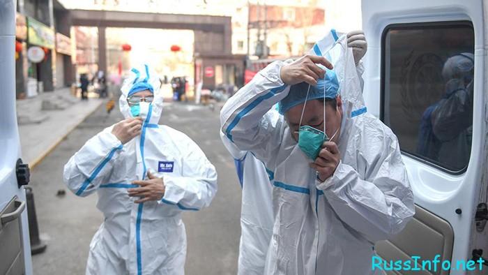 Последние новости о коронавирусе в Мире на 11 марта 2020 года