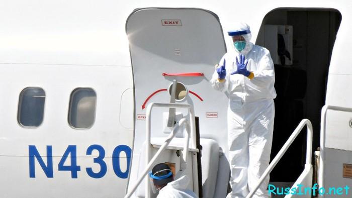 Последние новости о коронавирусе в Мире на 13 марта 2020 года