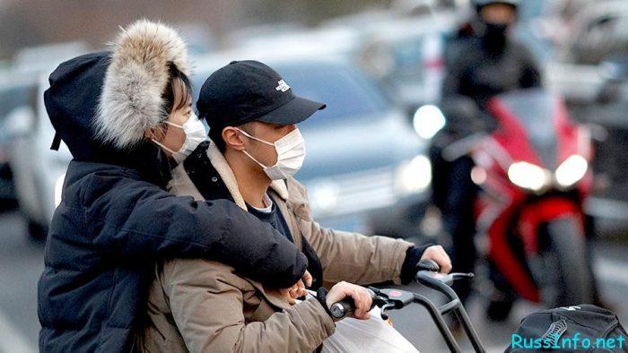 Последние новости о коронавирусе в Китае на 14 марта 2020 года