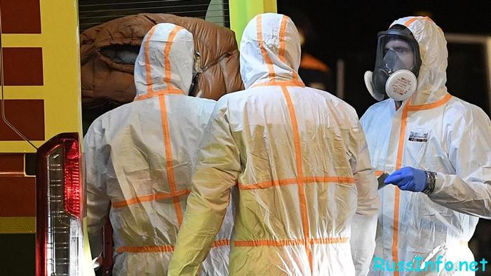 Последние новости о коронавирусе в Китае на 2 марта 2020 года