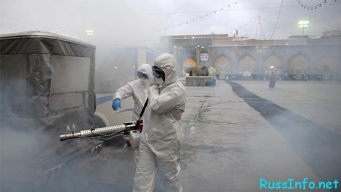 Последние новости о коронавирусе в Китае на 5 марта 2020 года