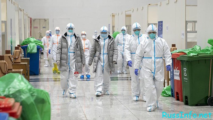 Последние новости о коронавирусе в Китае на 6 марта 2020 года