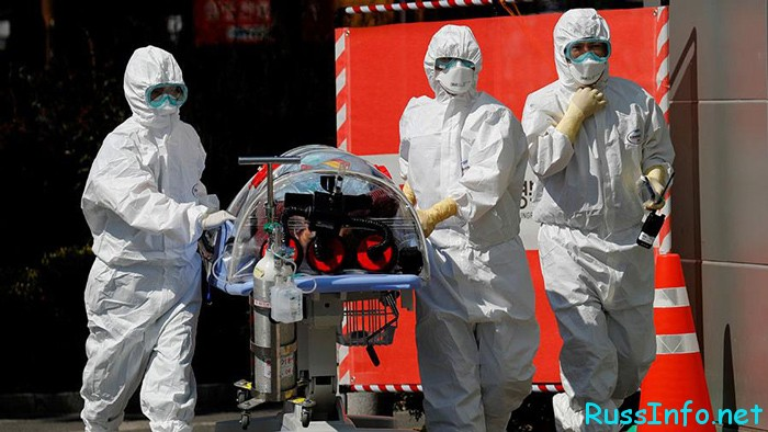 Последние новости о коронавирусе в Китае на 9 марта 2020 года