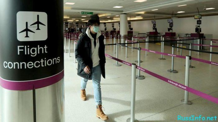 Какие страны заражены коронавирусом на сегодня на 23 марта 2020 года