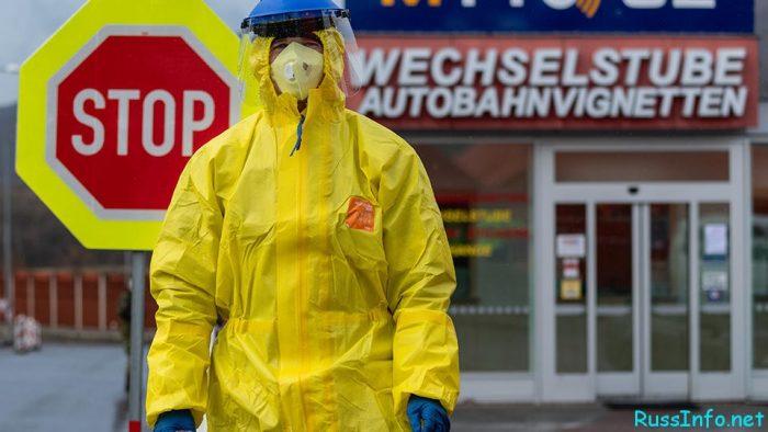 Последние новости о коронавирусе в Казахстане на 14 марта 2020 года