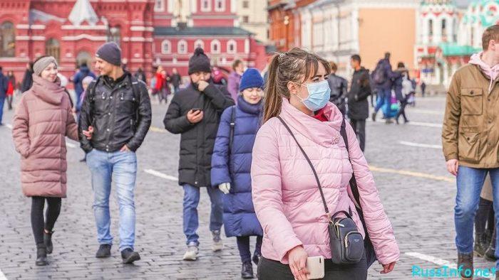Последние новости о коронавирусе в Москве на 25 марта 2020 года