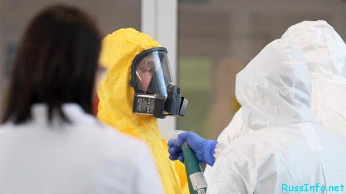 Последние новости о коронавирусе в России на 25 марта 2020 года