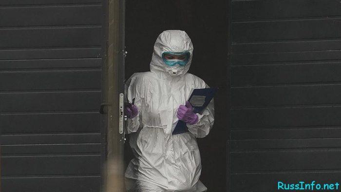 Последние новости о коронавирусе в России на 26 марта 2020 года