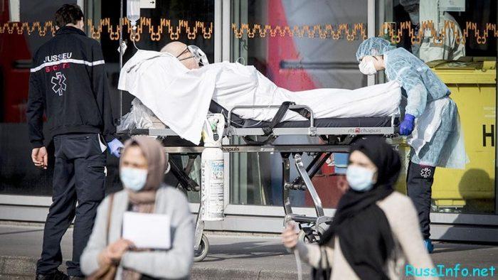 Последние новости о коронавирусе в Мире на 24 марта 2020 года