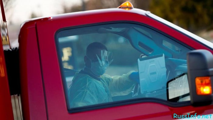 Последние новости о коронавирусе в США на 27 марта 2020 года