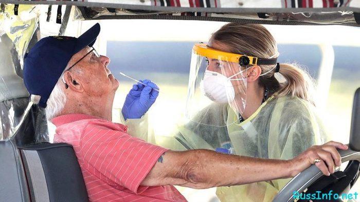 Последние новости о коронавирусе в США на 28 марта 2020 года
