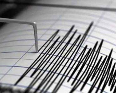 Сейсмологическая активность при землетрясениях
