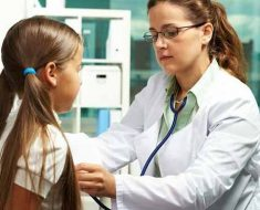 Повышение зарплаты врачам в России