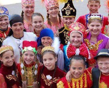 Праздники в мае в Казахстане