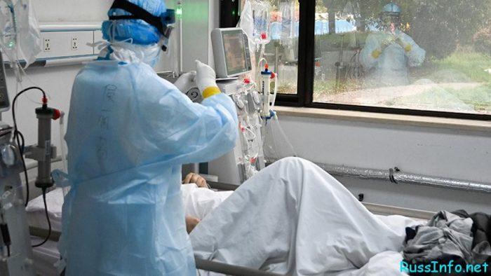 Последние данные о коронавирусе в Якутии на 13 апреля 2020 года