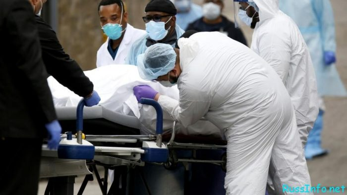 Последние новости о коронавирусе в Китае на 01 апреля 2020 года