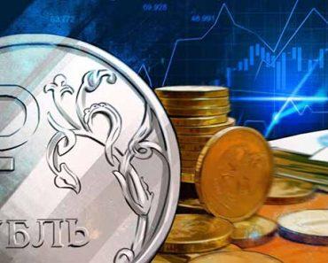 Девальвация рубля в России в 2021 году
