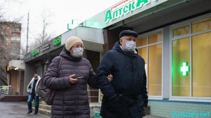 Последние данные о коронавирусе в Амурской области на 7 апреля 2020 года