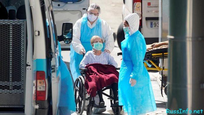 В каких странах нет коронавируса на сегодня 6 мая 2020 года