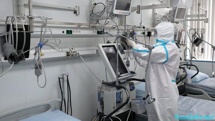 Последние данные о коронавирусе в Подольске на 5 мая 2020 года