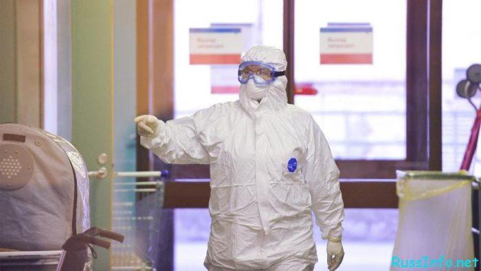Последние данные о коронавирусе в Томской области на 3 мая 2020 года