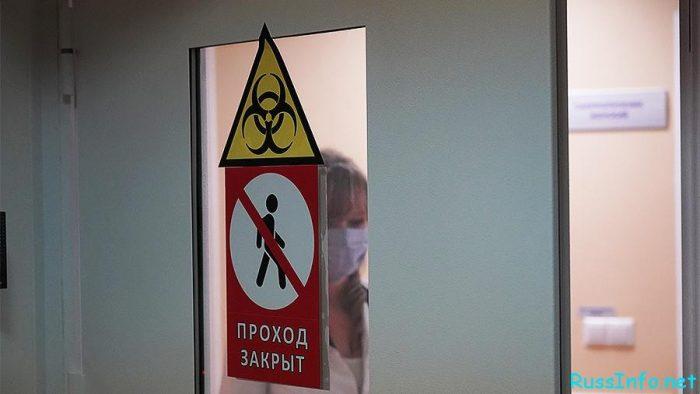 Последние данные о коронавирусе во Фрязино на 7 мая 2020 года
