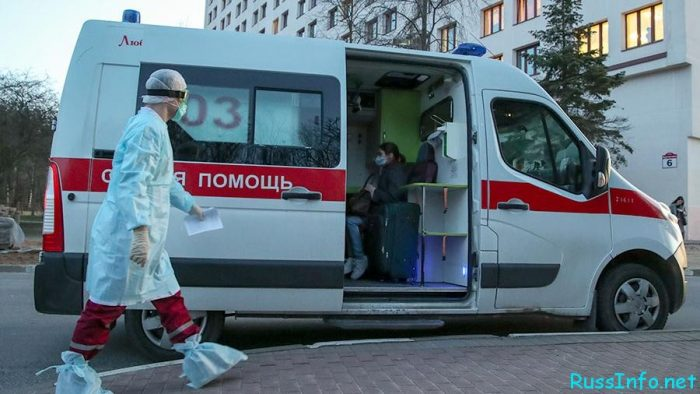 Последние новости о коронавирусе в Мире на 1 апреля 2020 года