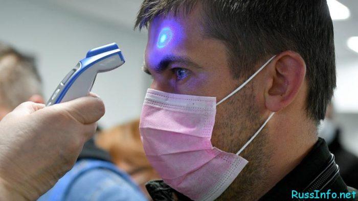 Последние данные о коронавирусе в Тверской области на 6 мая 2020 года