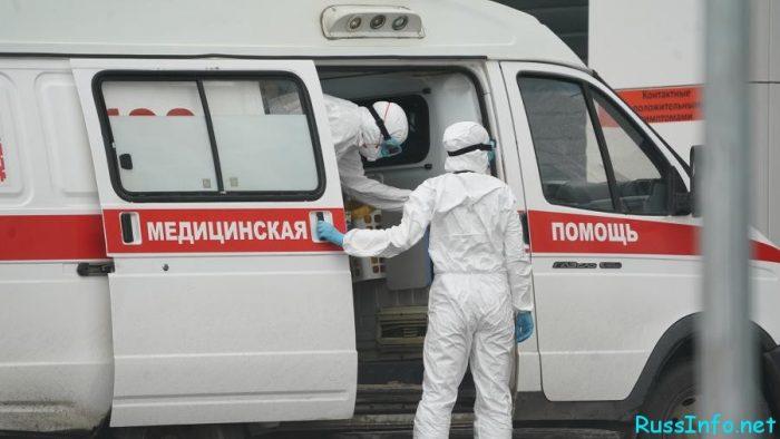 Последние новости о коронавирусе в Москве на 1 апреля 2020 года
